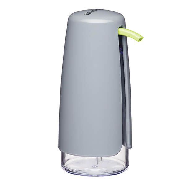 KitchenCraft Grey Soap Dispenser