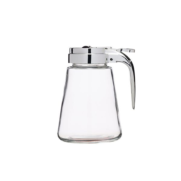 KitchenCraft Glass Syrup Pourer