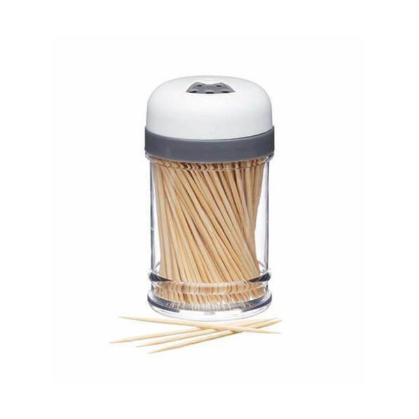 KitchenCraft Bamboo Cocktail Stick 180 Piece