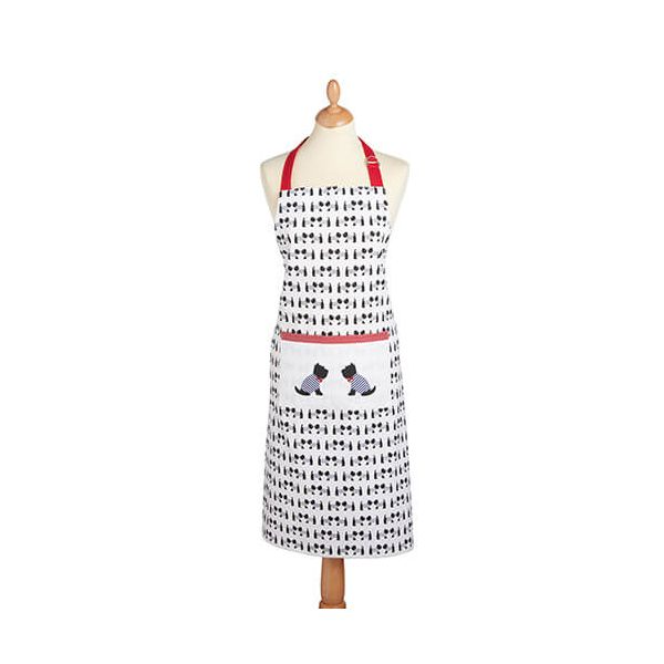 KitchenCraft Westie Dog Apron