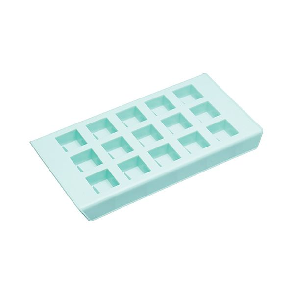 Sweetly Does It Silicone 15 Hole Chocolate Chunks Chocolate Mould
