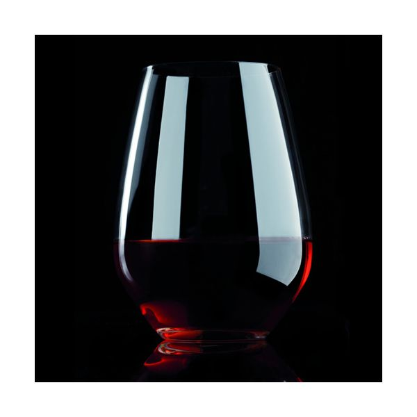 Maxwell & Williams Set Of 6 Vino Stemless Red Wine Glasses 540ml