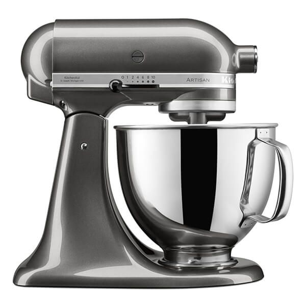 KitchenAid Artisan Mixer 125 Liquid Graphite