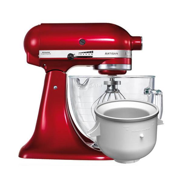 KitchenAid Artisan 156 Candy Apple Food Mixer With FREE Gift