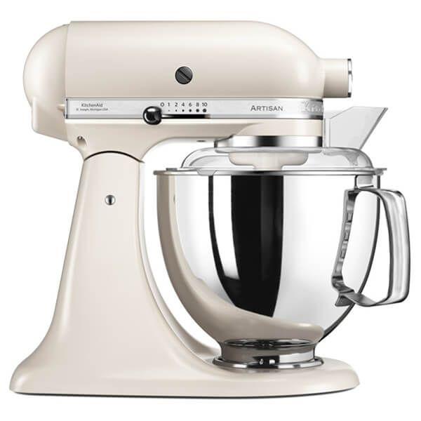 KitchenAid Artisan Mixer 175 Cafe Latte