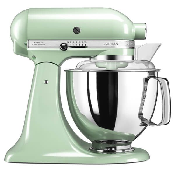 KitchenAid Artisan Mixer 175 Pistachio