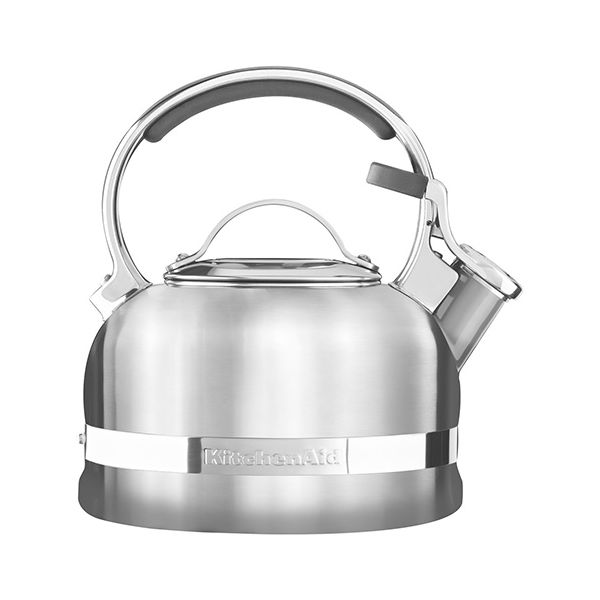 KitchenAid Stainless Steel Stove Top Kettle 1.9 Litre