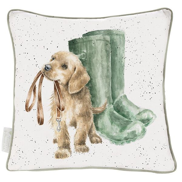 Wrendale 60cm Hopeful Cushion