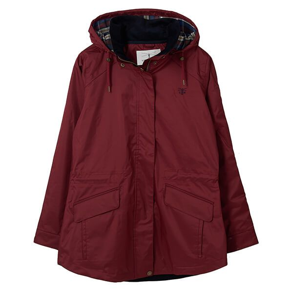 Lighthouse Berry Kendal Ladies Coat