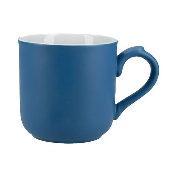 London Pottery Farmhouse Mug 250ml Nordic Blue