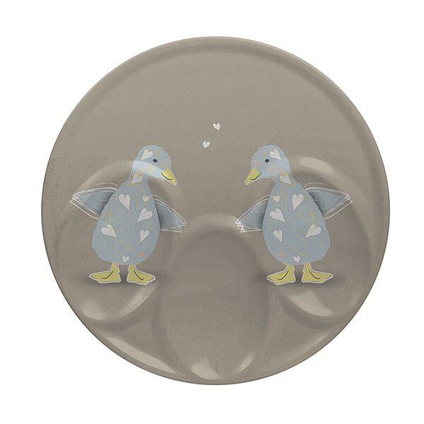 Melamaster Spoon Rest Duck