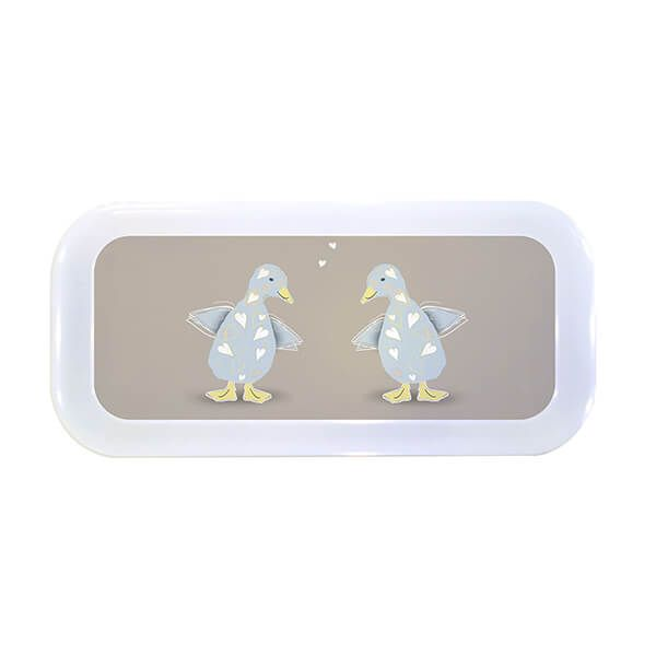 Melamaster Little Tray Duck