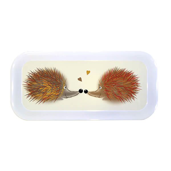 Melamaster Little Tray Hedgehog
