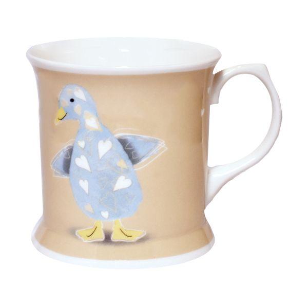 Melamaster Tankard Mug Duck
