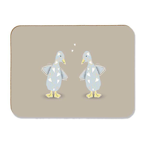 Melamaster Pastry Board Duck