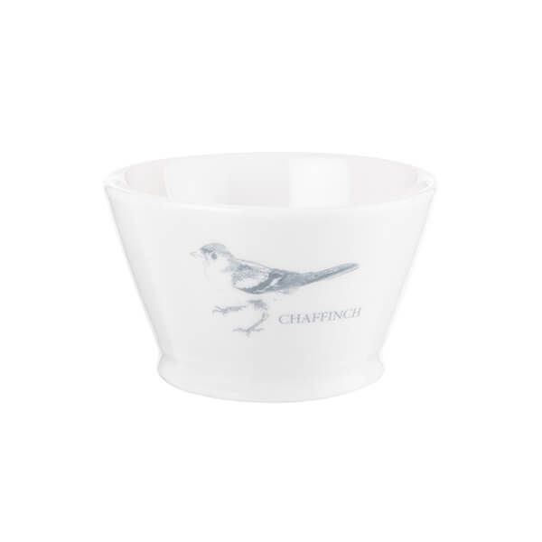 Mary Berry English Garden 8cm Extra Small Serving Bowl Chaffinch