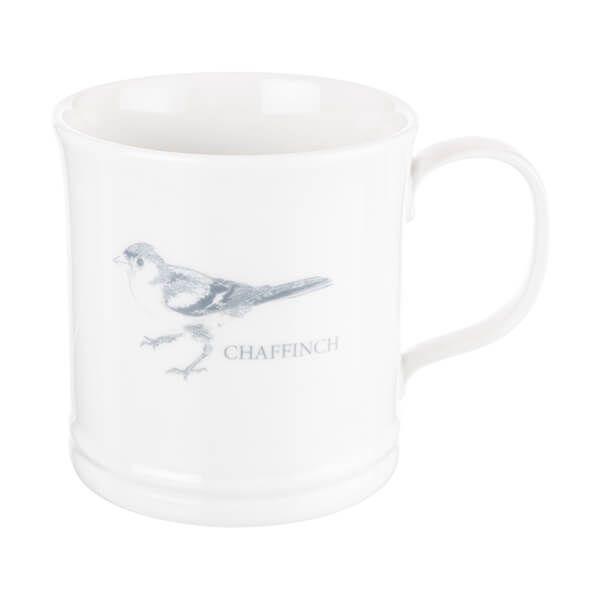 Mary Berry English Garden Mug Chaffinch 300ml
