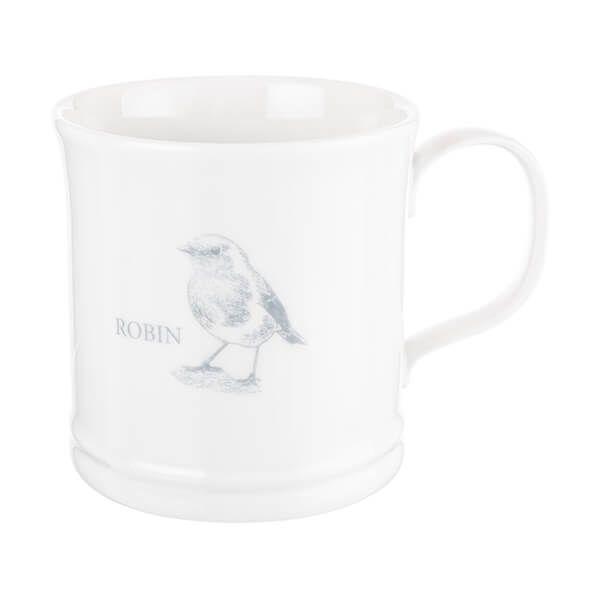 Mary Berry English Garden Mug Robin 300ml