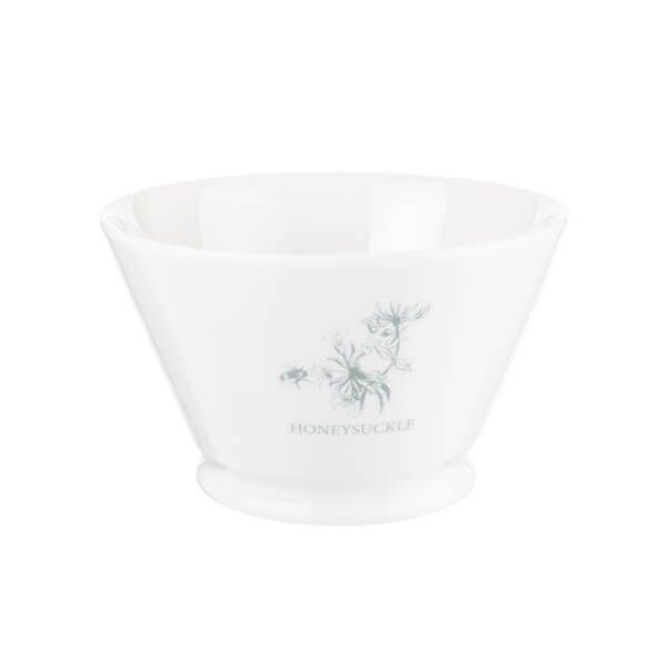 Mary Berry English Garden 11.5cm Small Serving Bowl Honeysuckle