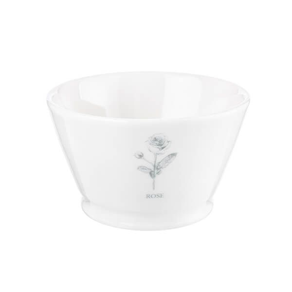 Mary Berry English Garden 8cm Extra Small Serving Bowl Rose