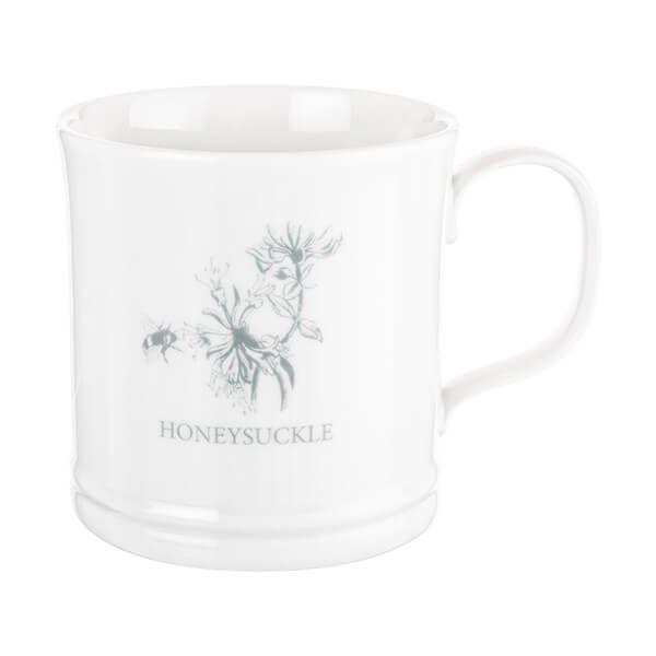 Mary Berry English Garden Mug Honeysuckle 300ml