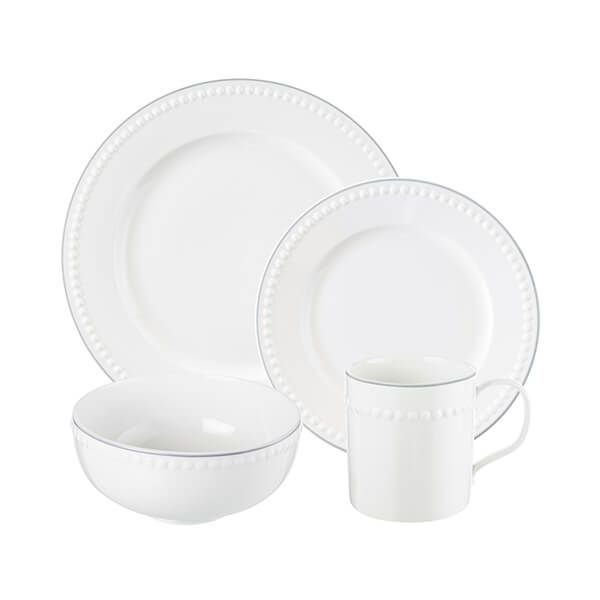 Mary Berry Signature 16 Piece Dinner Set