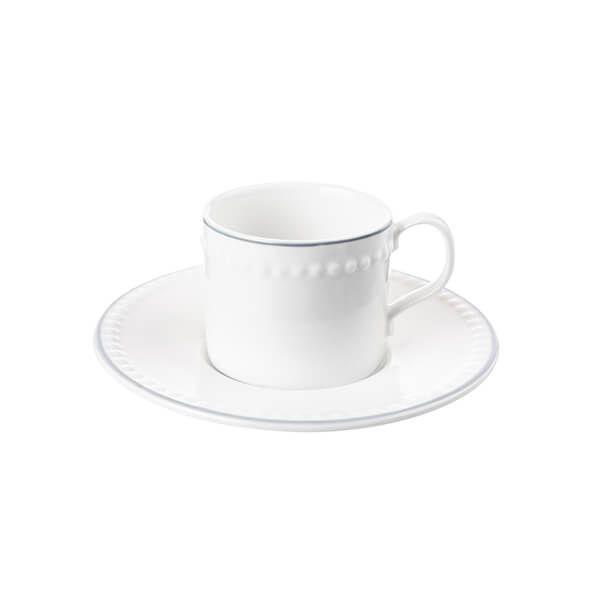 Mary Berry Signature Espresso Cup & Saucer 50ml