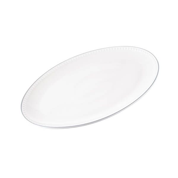 Mary Berry Signature 35.5cm Medium Oval Serving Platter