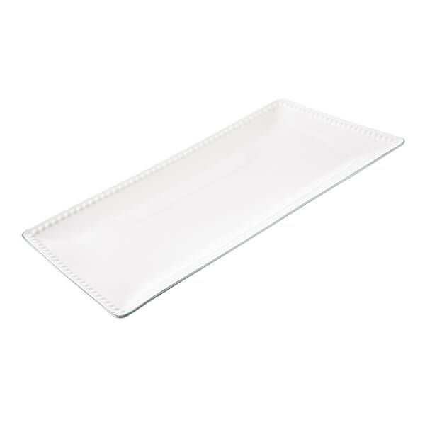 Mary Berry Signature 36cm Medium Rectangular Serving Platter