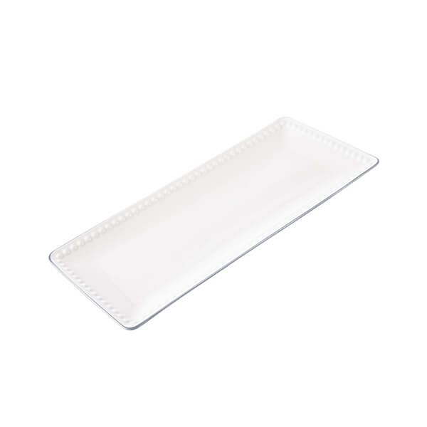 Mary Berry Signature 30cm Small Rectangular Serving Platter
