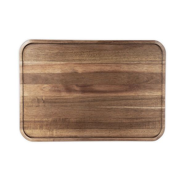 Mary Berry Signature Rectangular Acacia Serving Board
