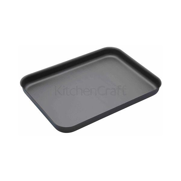 Master Class Professional Baking Tray 42x31x4cm Hard Anodised