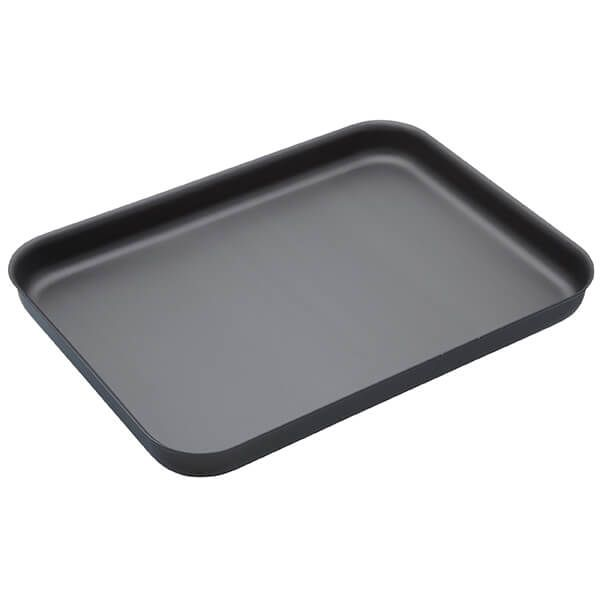 Master Class Professional Baking Tray 42x31x4cm Hard Anodised