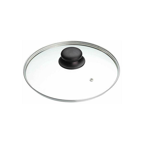 Master Class Glass Saucepan Lid 24cm