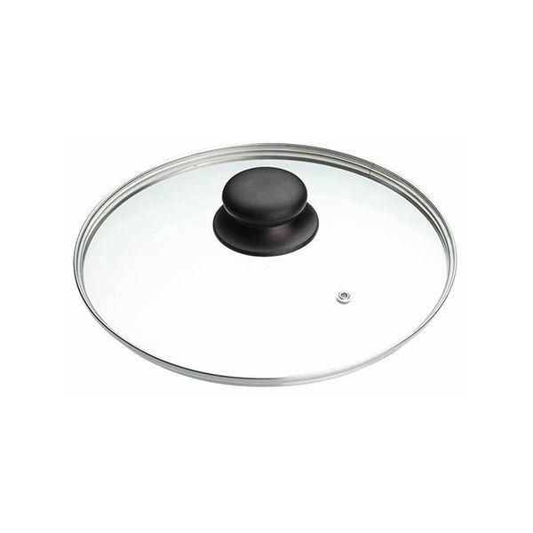 Master Class Glass Saucepan Lid 26cm