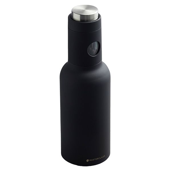 MasterClass Electric Gravity Salt or Pepper Mill