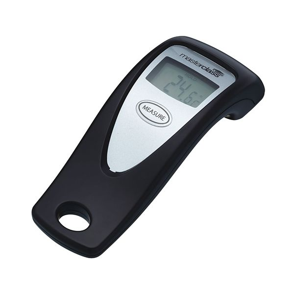Master Class Digital Infrared Thermometer
