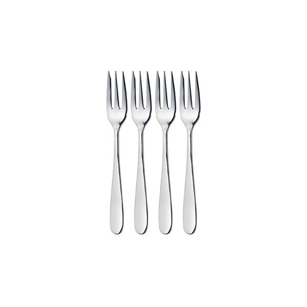 Master Class Set Of 4 Pastry Forks