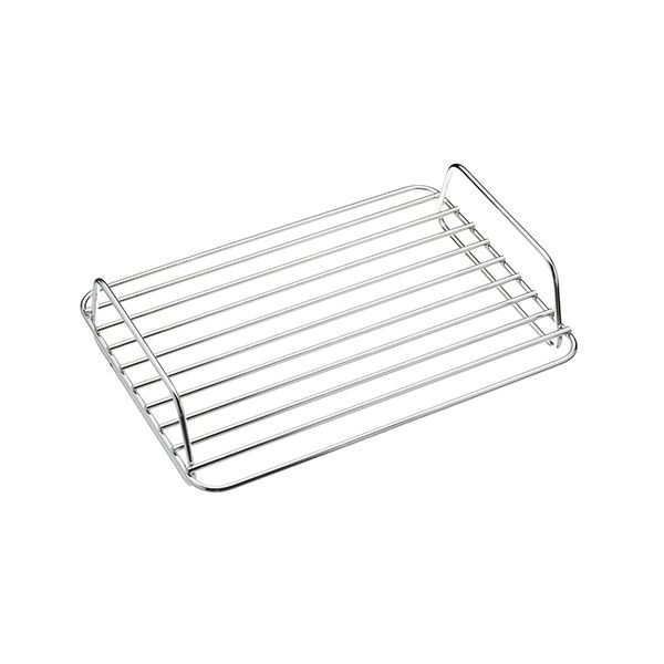 Master Class Stainless Steel Roasting Rack 32 x 23.5 x 8cm