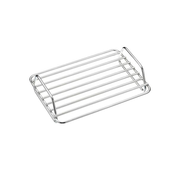 Master Class Stainless Steel Roasting Rack 23 x 16.5 x 6.5cm