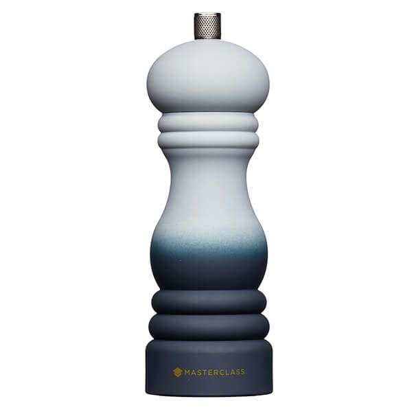 MasterClass Grey Ombré 17cm Salt or Pepper Mill