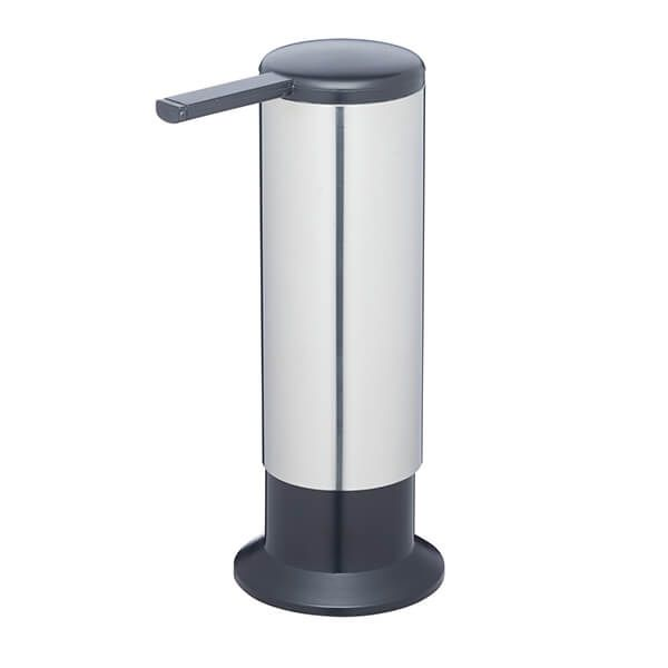MasterClass Stainless Steel 100ml Soap Dispenser