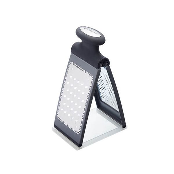 Master Class Smart Space Folding Etched Grater
