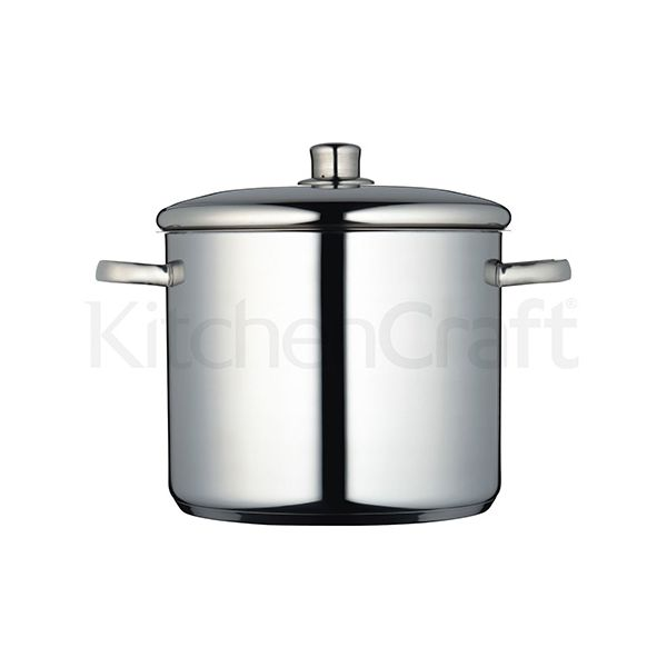 Master Class 26cm Stainless Steel 11 Litre Stockpot