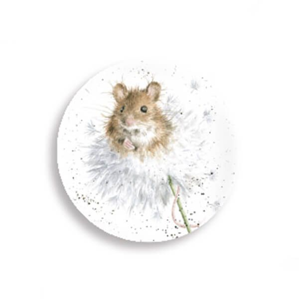 Wrendale Designs Mouse Magnet