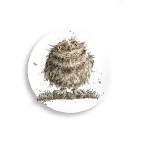 Wrendale Designs Owl Magnet