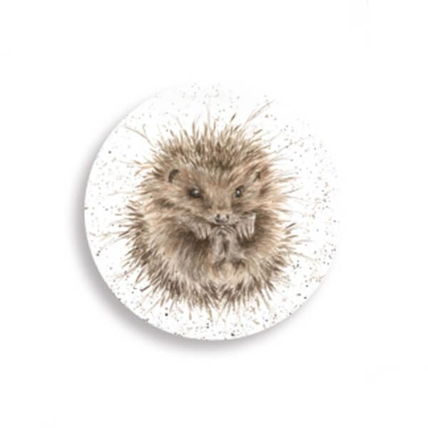 Wrendale Designs Hedgehog Magnet