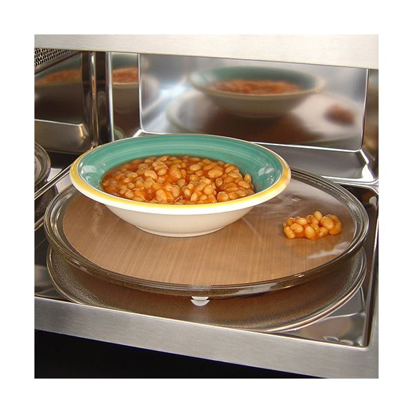Bake O Glide Extra Thick Microwave Liner