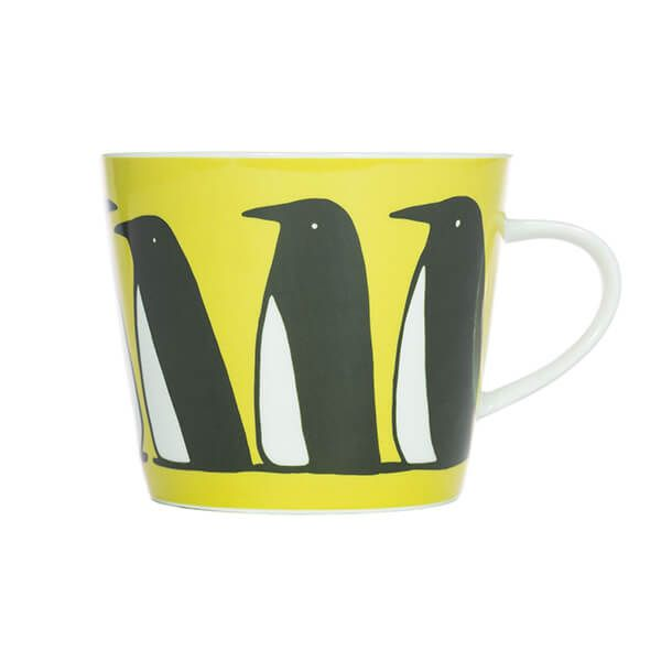 Scion Living Pedro Penguin Honey 350ml Mug