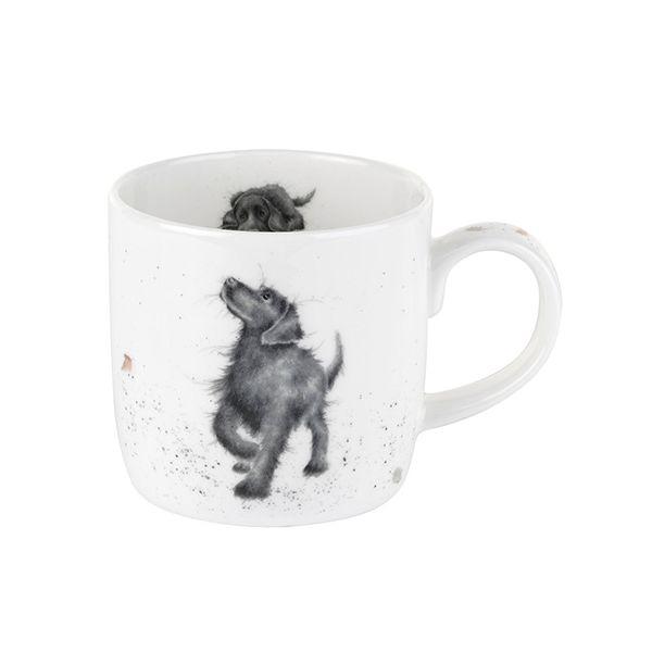 Wrendale Designs Fine Bone China Mug Walkies 6 for 5